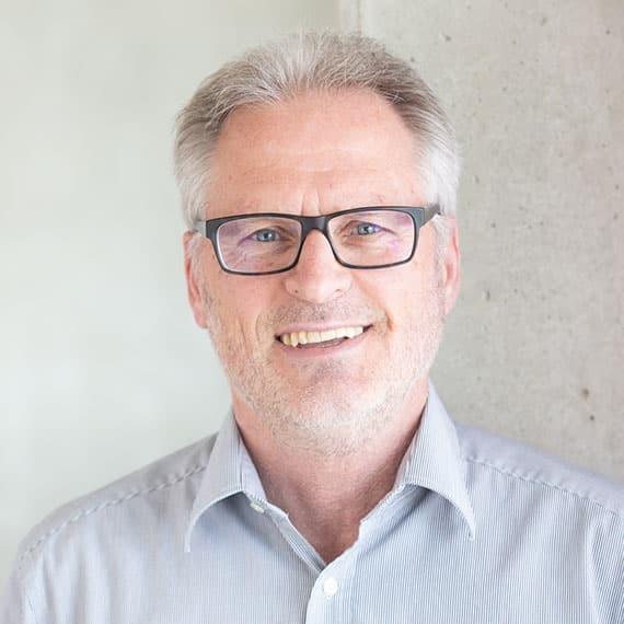 Wolfgang Wachter
