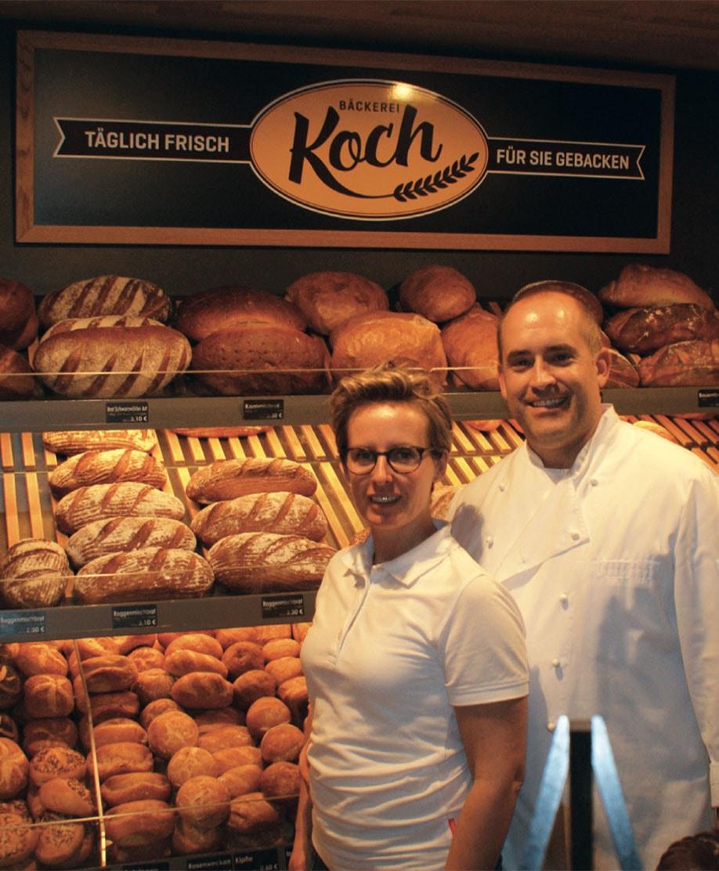 Bäckerei Koch