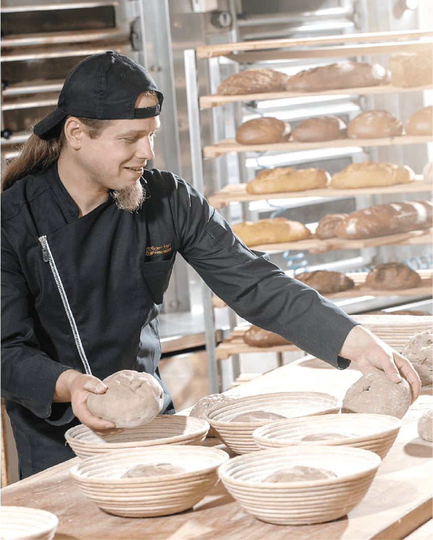 Bäckerei Schmitt