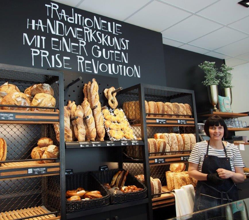 Bäckerei Eitel