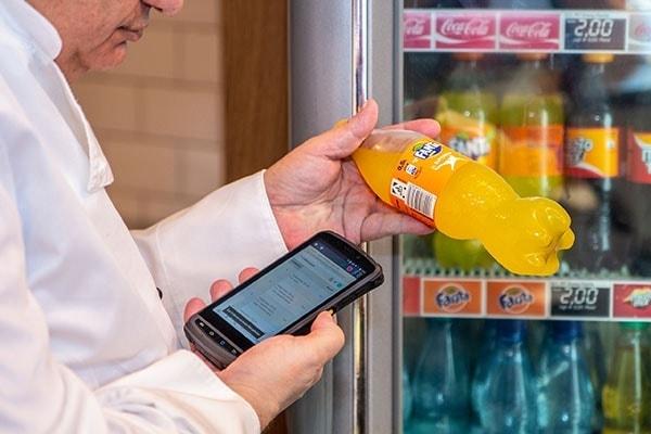 Inventur digital: Arbeitszeit sparen, Ergebnisse direkt importieren