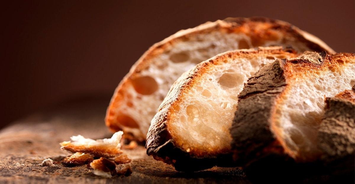 Bäckerei Merzenich - Brote